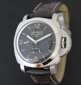 Panerai Luminor 1950 10 Days GMT PAM270