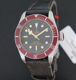 Tudor Heritage Black Bay 79230R NEW