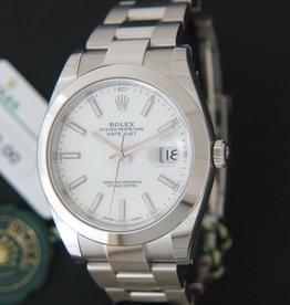 Rolex  Datejust 41 NEW 126300