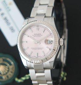 Rolex  Datejust NEW 178274