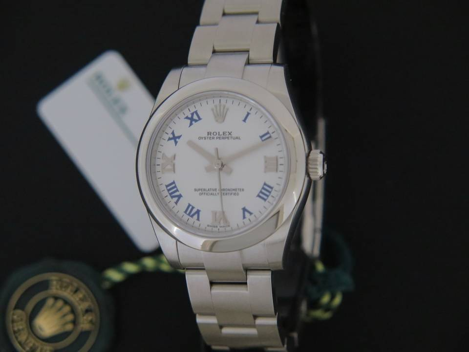 Rolex  Rolex Oyster Perpetual NEW 177200