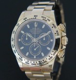 Rolex  Rolex Daytona Yellow Gold 116508