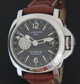Panerai Panerai Luminor Marina GMT