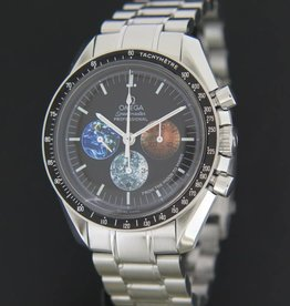 Omega Speedmaster Professional Limited Edition From Moon to Mars