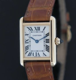 Cartier Tank Louis Yellowgold RESERVED