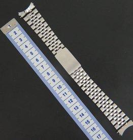 Rolex  Rolex Jubilee Bracelet Steel 19mm