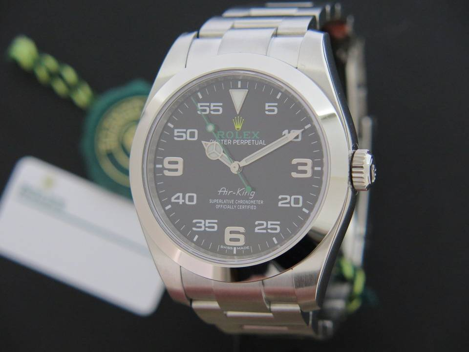 Rolex  Rolex Air-King NEW 116900
