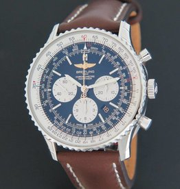 "Breitling Navitimer 01 ""DC-3 World Tour"" Limited Edition 500 pieces"