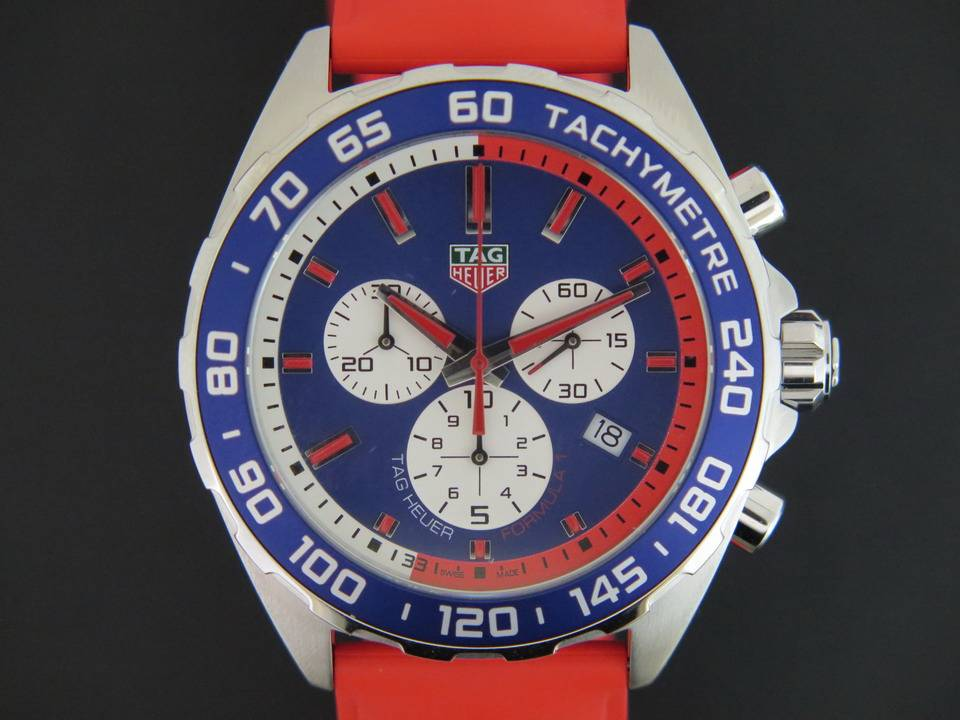 Tag Heuer Tag Heuer Formula 1 Max Verstappen 2017