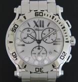 Chopard Chopard Happy Sport Chronograph Diamonds
