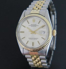 Rolex  Datejust Gold/Steel 1601  RESERVED