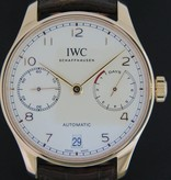 IWC IWC Portugieser Automatic Rose Gold IW500701