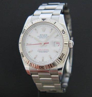 Rolex  Datejust Turn-O-Graph