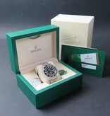 Rolex  Rolex Oyster Perpetual Submariner No Date 114060