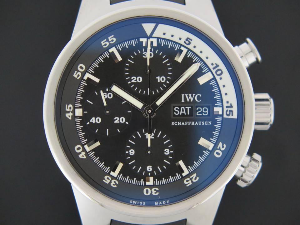 IWC IWC Aquatimer Chronograph Day-Date IW371933