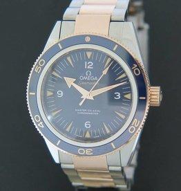 Omega Omega Seamaster 300 Gold/Titanium 233.60.41.21.03.001