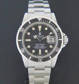 Rolex  Rolex Submariner Date 1680