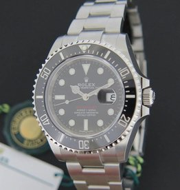 Rolex  Sea-Dweller 43mm NEW 126600 RESERVED