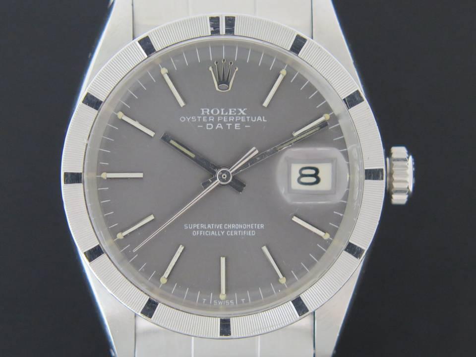Rolex  Rolex Date 1501