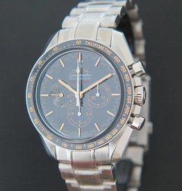 "Omega Speedmaster Moonwatch ""Apollo XVII"""