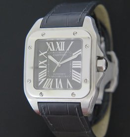 Cartier Santos 100 Kings Road Special Edition