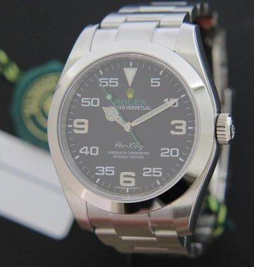 Rolex  Air-King NEW 116900