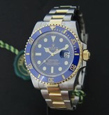 Rolex  			Rolex		 Oyster Perpetual Submariner Date NEW 116613LB