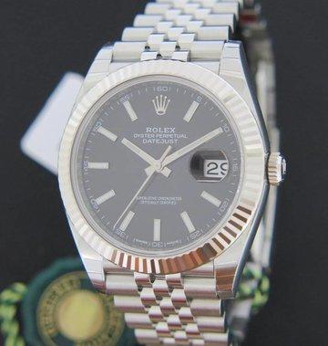 Rolex  Datejust 41 NEW 126334
