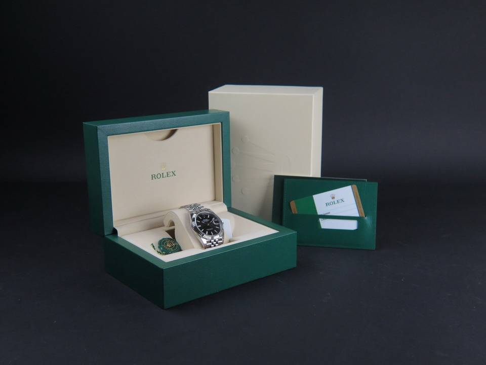 Rolex  Rolex Datejust 41 NEW 126334