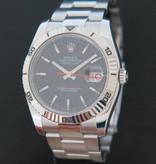 Rolex  Rolex Datejust Turn-O-Graph  116264