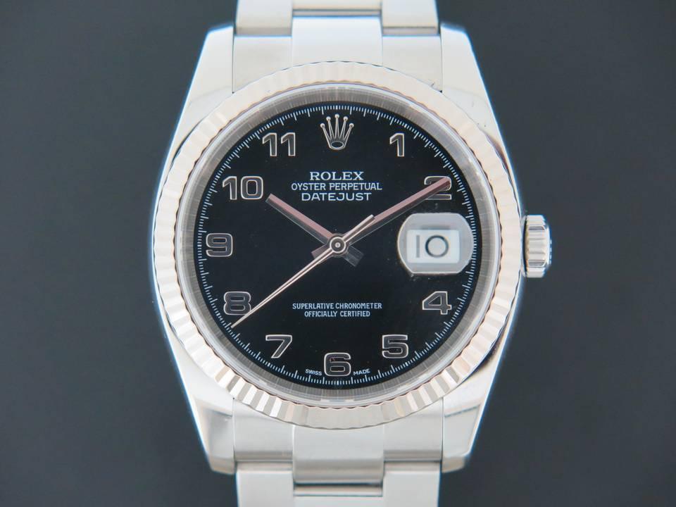 Rolex  Rolex Datejust 116234