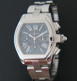 Cartier Roadster XL Automatic Chrono 2618