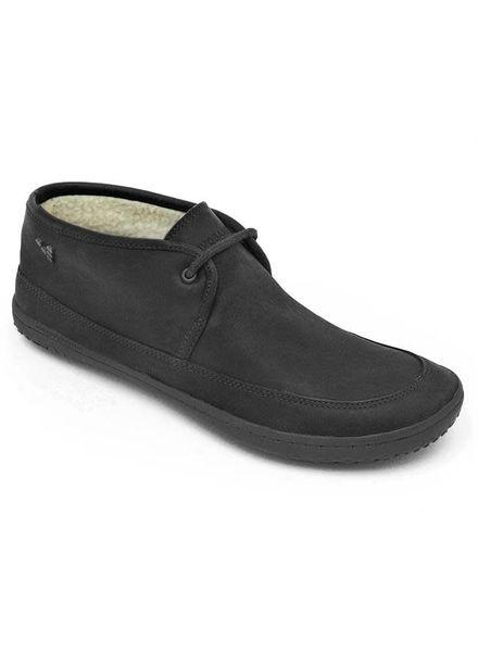 Vivobarefoot Gia Ladies Leather Black