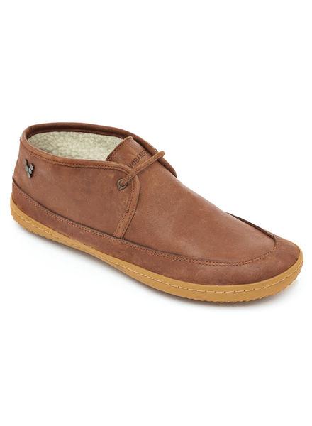 Vivobarefoot Gia Ladies Leather Chestnut