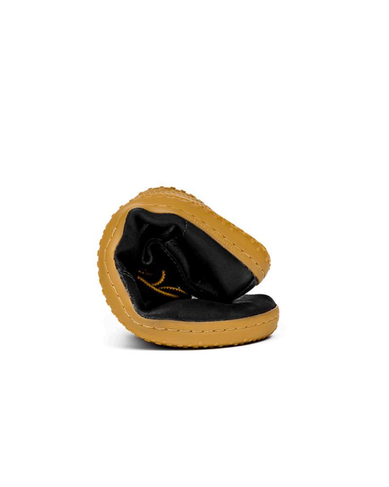 Vivobarefoot Gobi II Ladies Leather Brown/Hide