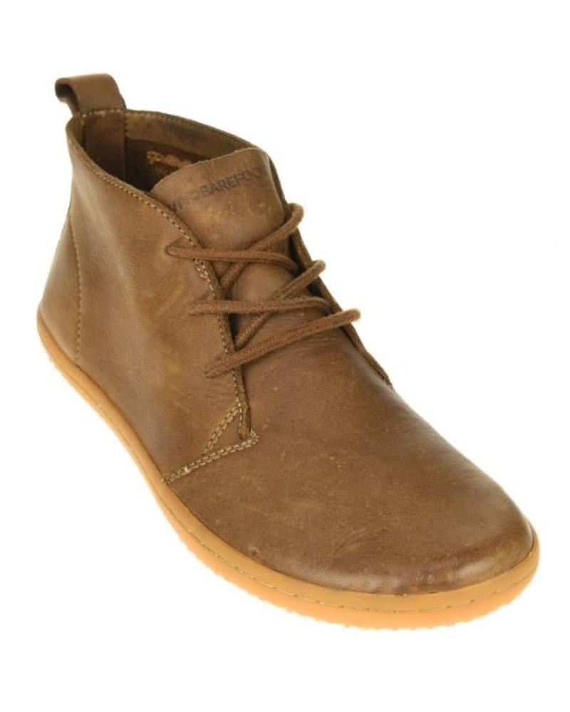 Vivobarefoot Gobi II M Leather Chestnut/Hide