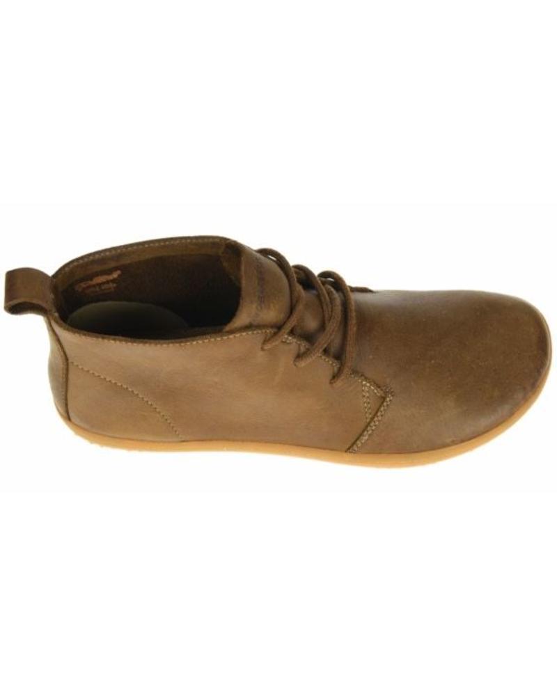 Vivobarefoot Gobi II Men Leather Chestnut/Hide