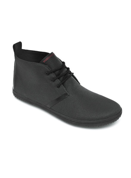 Vivobarefoot Gobi II WP Men Black