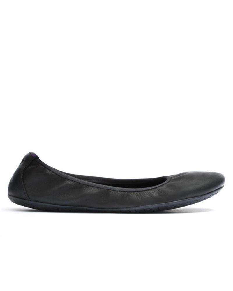Vivobarefoot Jing Jing Ladies Leather Black