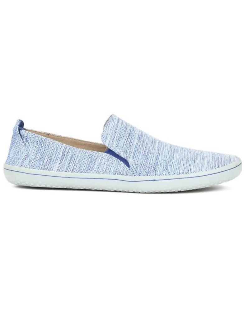 Vivobarefoot Mata Men Canvas Blue
