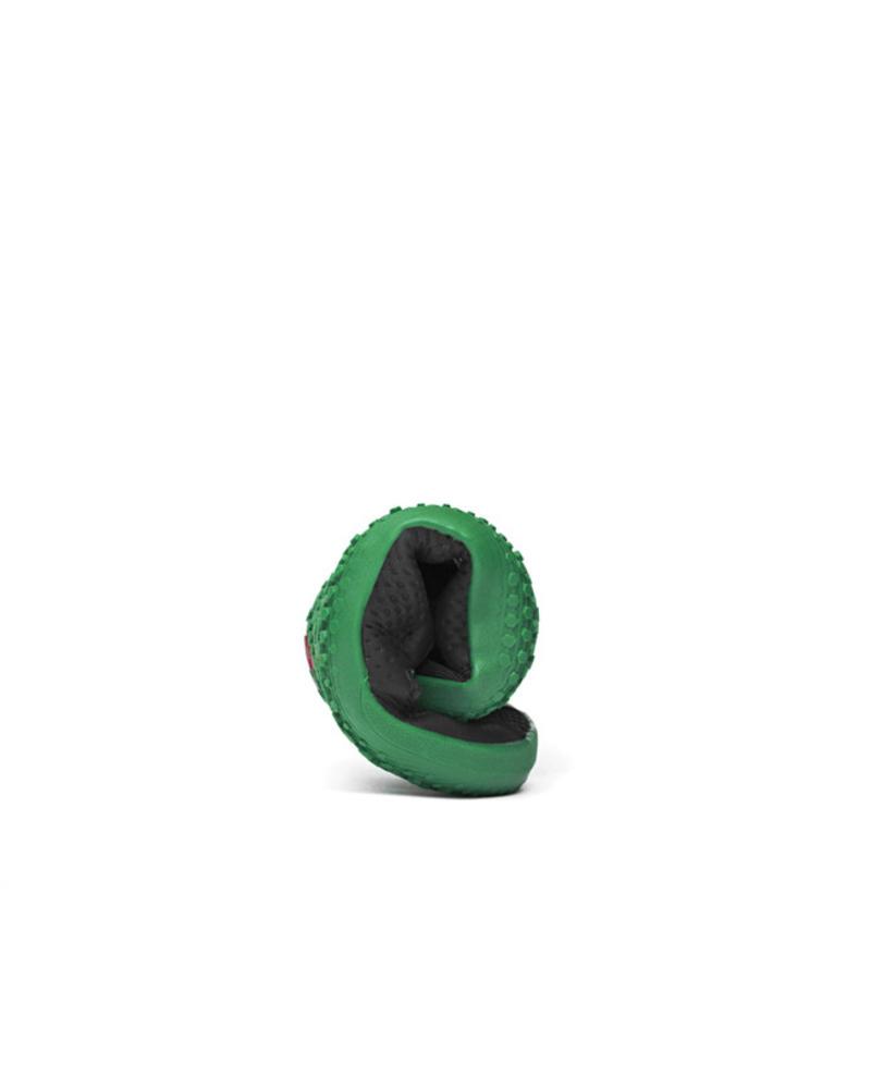 Vivobarefoot Primus Kids Mesh Black/Green