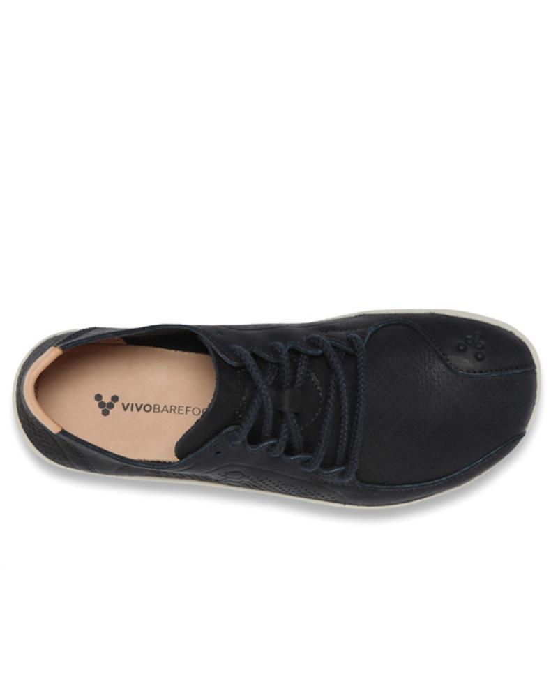 Vivobarefoot Primus Lux Ladies Leather Indigo