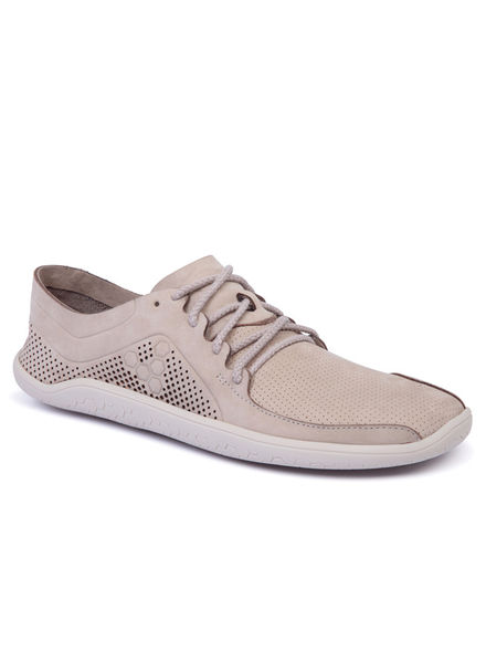 Vivobarefoot Primus Lux Ladies Leather Natural