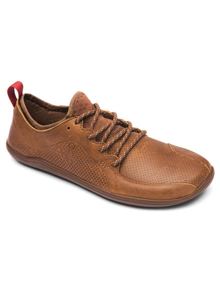 Vivobarefoot Primus Lux WP Ladies Leather Chestnut