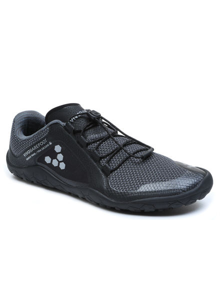 Vivobarefoot Primus Trail FG Ladies Mesh Black/Charcoal