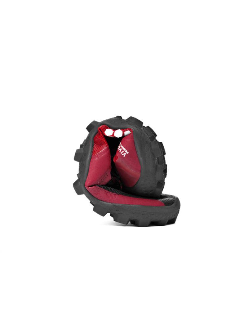 Vivobarefoot Primus Trail SG M Black/Red