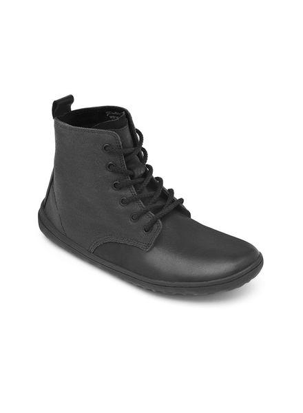 Vivobarefoot Scott Men Leather Black