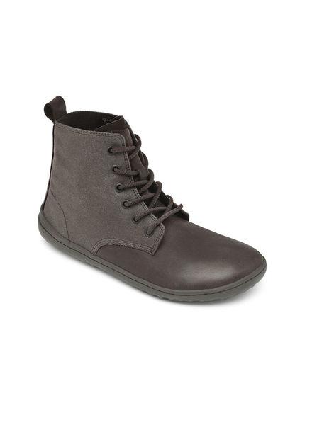 Vivobarefoot Scott M Leather Dark Brown