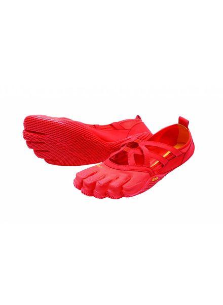 Vibram SALE: FiveFingers Alitza Loop Red