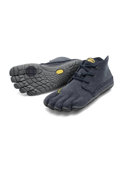 Vibram FiveFingers CVT-Wool Men Navy/Grey